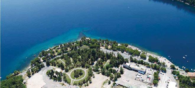 Rijeka's beaches